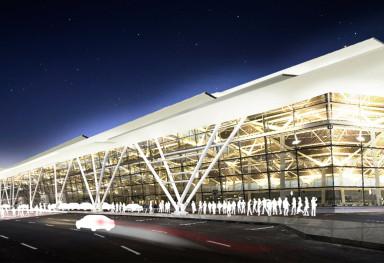 JIGAWA AIRPORT TERMINAL