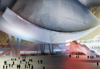 Guggenheim Museum Helsinki